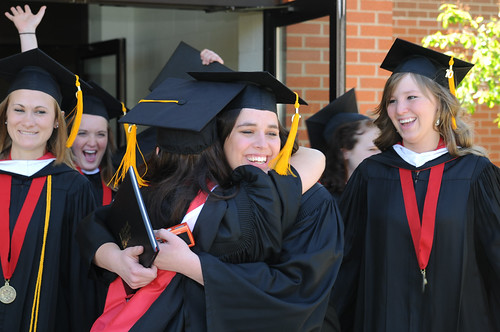 Commencement 2010-65 | by Bethany Lutheran College