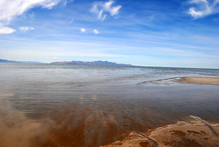 the great salt lake | by Bobbi_Jean