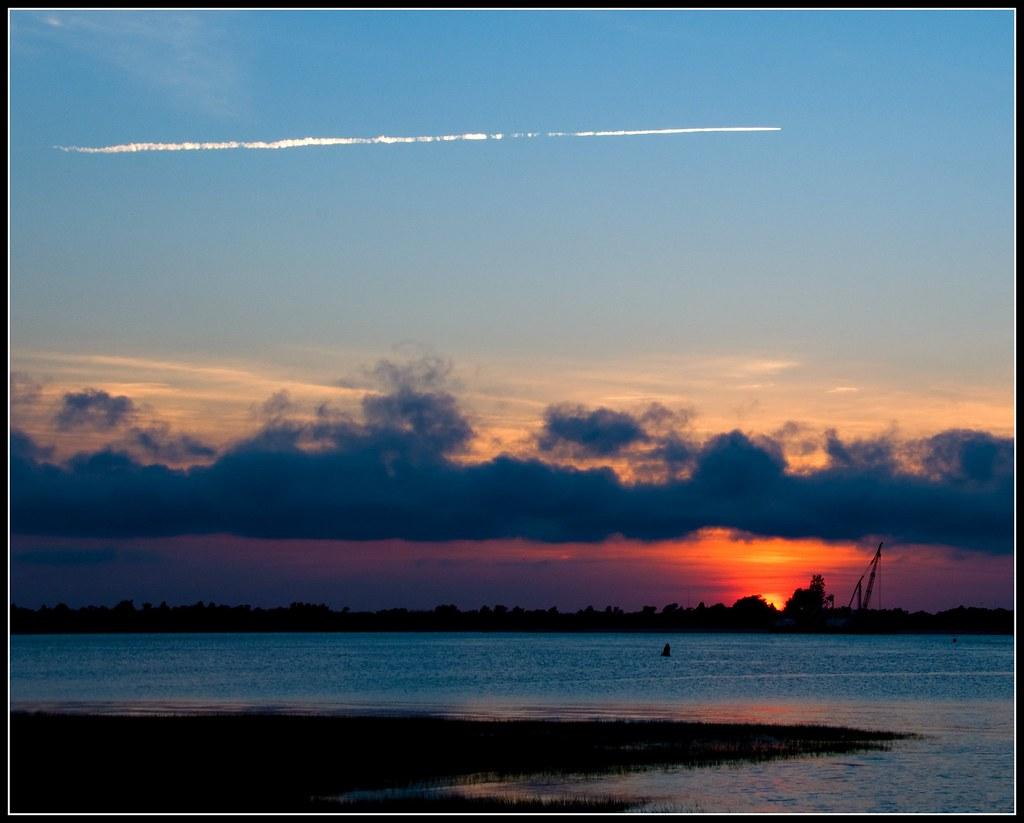 Long Beach Island Sunset (3)   LBI, a place I love to ...