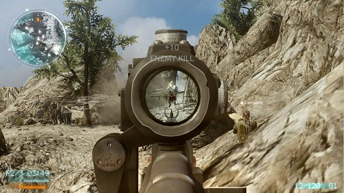 Medal of Honor Hot Zone DLC | by PlayStation.Blog