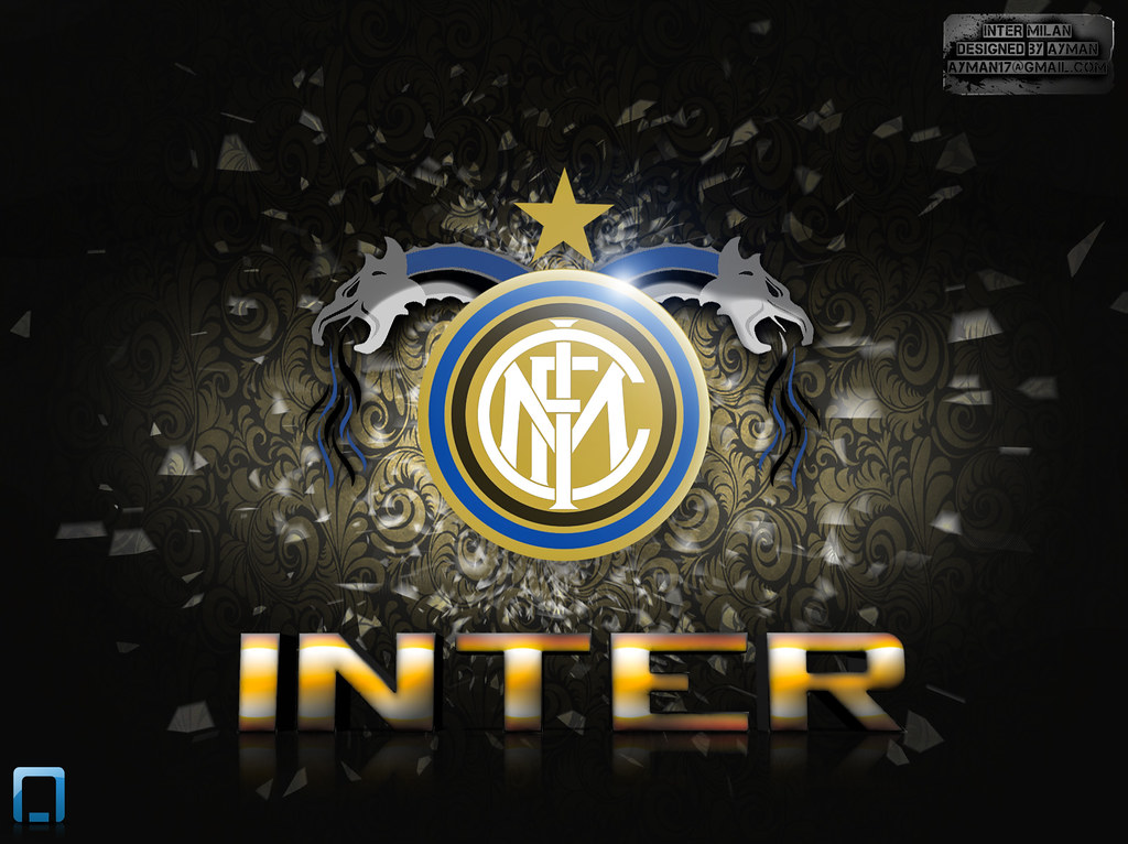 Inter milan my design ayman rafat flickr inter milan by aymanay17 inter milan by aymanay17 voltagebd Image collections