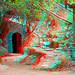 Gruta - Pedra da Moreninha, Paquetá - 3D