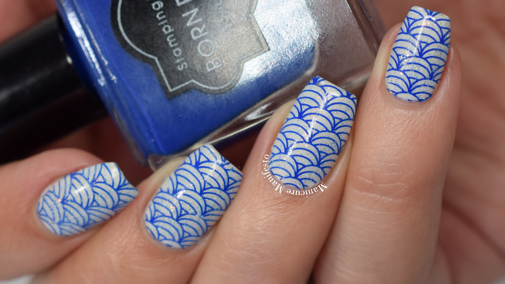 Born Pretty Store BP-L060 stamping polish
