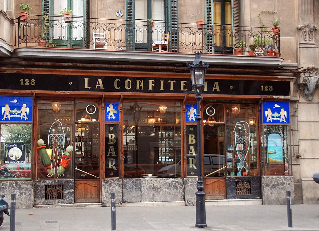 Barcelona La Confituria | Flickr - Photo Sharing!