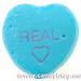 Necco Sweethearts - Real Heart