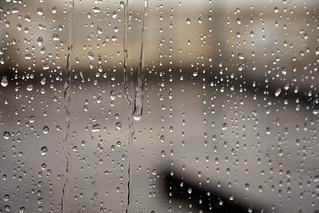 Auto Glass Rain Repellent