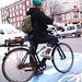 Winter Funk - Cycling in Winter in Copenhagen