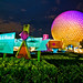 Welcome to the EPCOT International Food & Wine Festival (Presented by Vanity Fair)