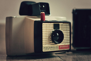 Polaroid Swinger | by Paine666