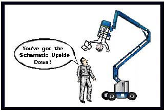 engineering humor flickr rh flickr com Basic Electrical Wiring Diagrams wiring diagram humidstat
