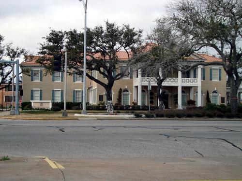 Malloy Amp Son Funeral Home Galveston Texas Shawn Hughes