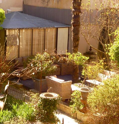 La maison douce le jardin 3 l cart du monde vous pou flickr - La maison douce blog ...