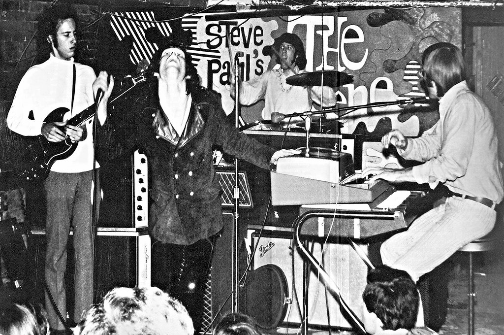 ... the doors perform at u0027the sceneu0027 in New York during June 1967 | by  sc 1 st  Flickr & the doors perform at u0027the sceneu0027 in New York during June 1u2026 | Flickr