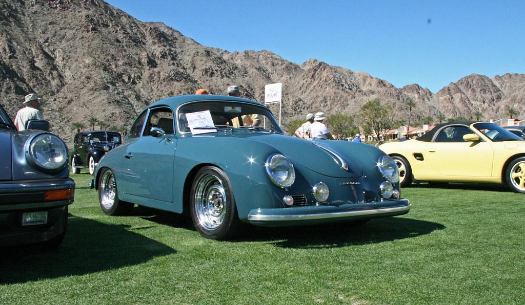 Porsche 356 Outlaw Porsche 356 Outlaw John Wiley Flickr