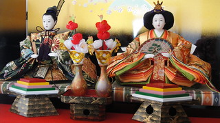 Hina Dolls | by babykins.