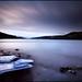 Melting - Loch Tummel
