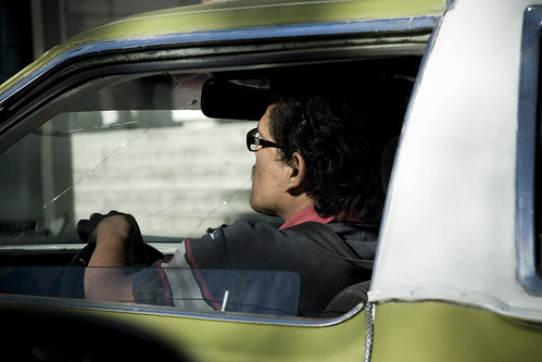 Mexico City Motorist | by Mikael Colville-Andersen