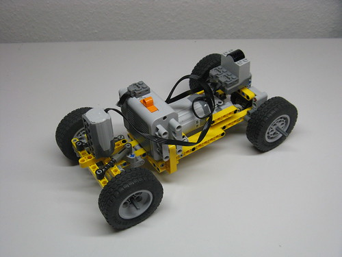 Building Rc Car Battery Pack
