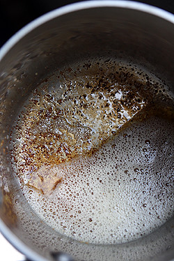 browned butter | by David Lebovitz