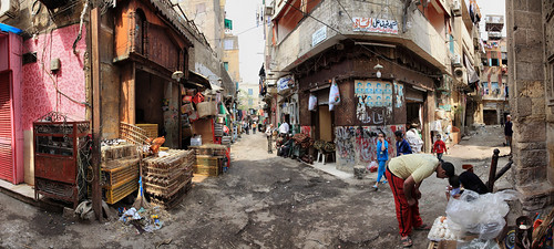 Welcome to the Old city of Cairo, Egypt | by Gaston Batistini Thks for 7 million views :) !
