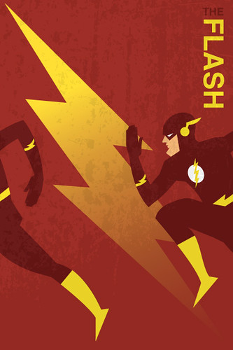 The Flash | by slaterman23