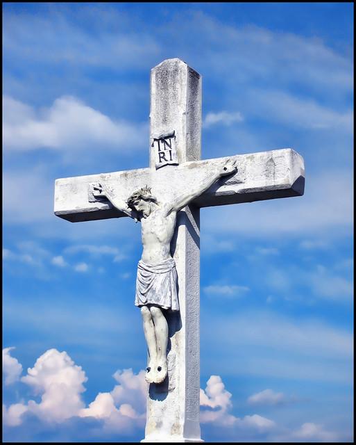 Jézus Krisztus keresztre feszítése! / Jesus Christ's cruci ...
