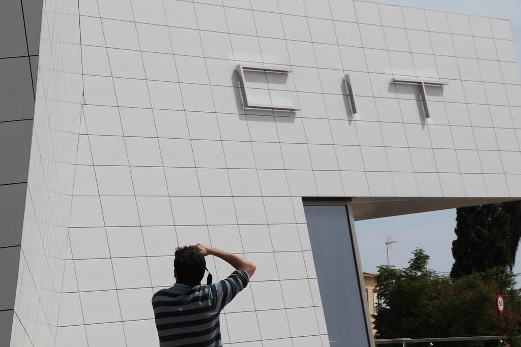 Raul torres rubio 14 cit centro de inciativas tur sticas - Raul torres arquitecto ...