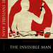 The Invisible man: front cover + spine