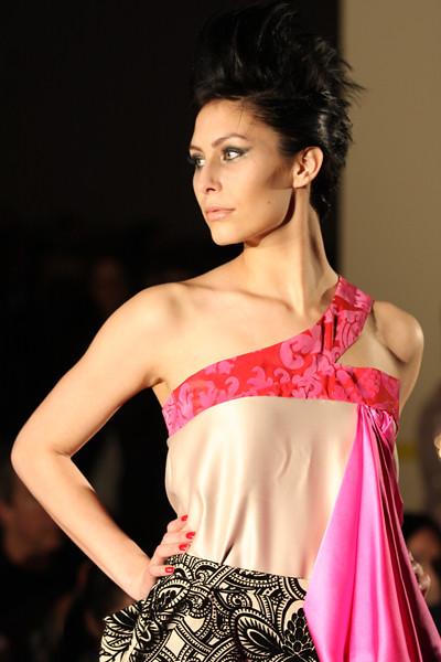 Fashion Designer Who Used Printing