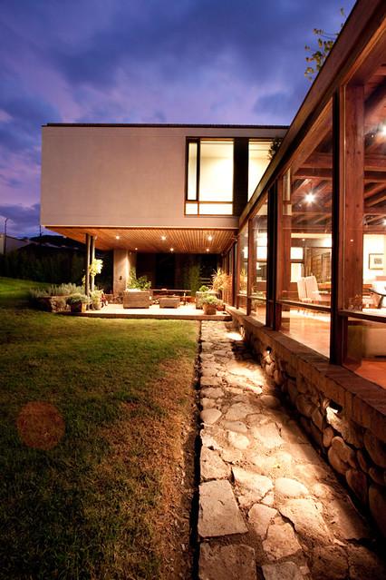 Casa malo ord ez surreal estudio de arquitectura flickr for Casa estudio arquitectura