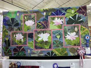 Oakland County Quilt Guild Spring 2010 Show | by jrcraft