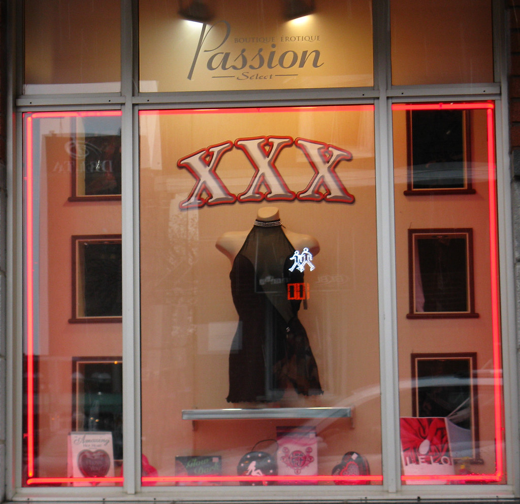Sex Shop Location 13