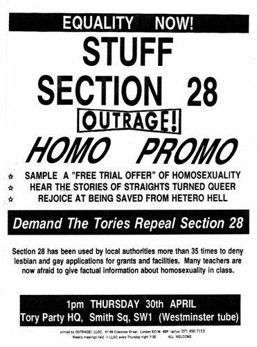 flyer-stuff-section-28 | by outragelondon