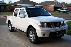 Nissan Frontier | by donnierayjones