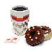LEGO Dunkin Donuts - TheWorldinBricks.Com