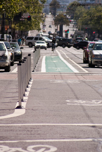 11333 Eastbound lane on Market from 11th to 10th | by sfbike