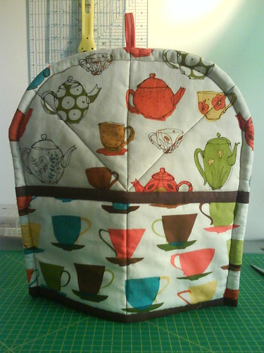 Tea Cosy | by craftytalk