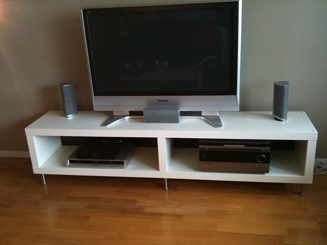 tv bänk