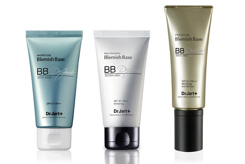 DR.JART BB Cream | by annalyn