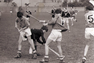 NF_1960's Hurling Youth Match | by Naomh Fionnbarra GAA Club