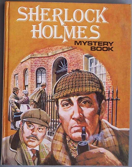 mystery sherlock holmes essay Free sherlock holmes stories papers, essays, and research papers.