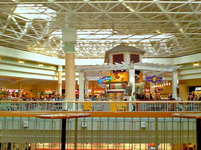Hamilton Mall Food Court Flickr Photo Sharing