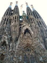 Barcelona Day 4
