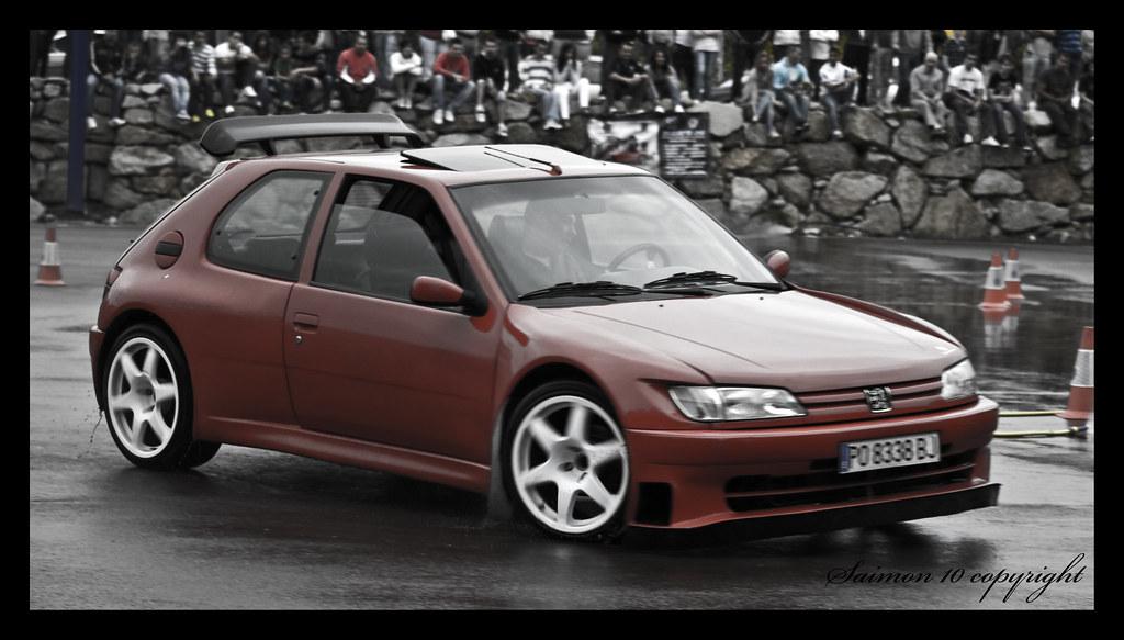 peugeot 306 maxi kit car saimon8406galiza flickr