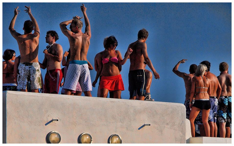 Zrce, The Balkan Ibiza