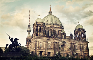 Berlin | by LouManPhoto