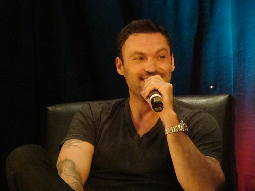 Brian Austin Green | by vagueonthehow
