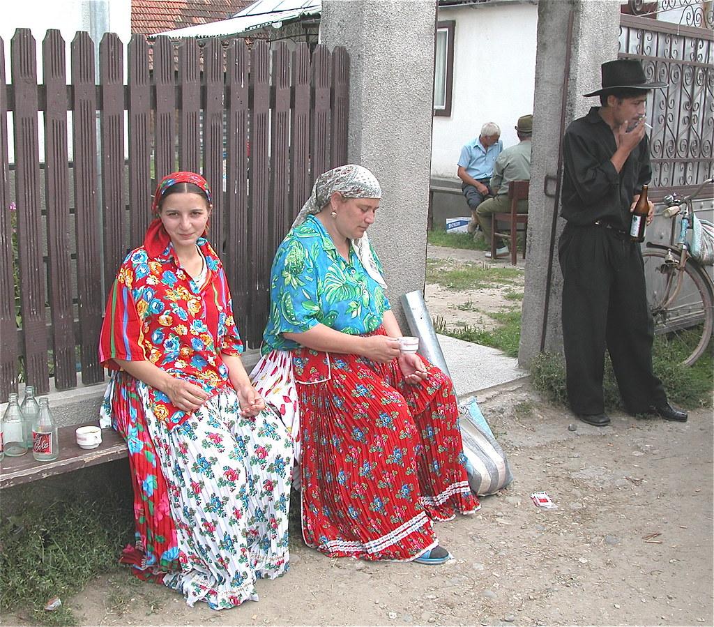 Les Roms Kalderash de Roumanie | Haïs par une majorité de ...