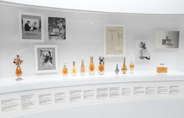 Exposición Dior Couturier du Rêve1