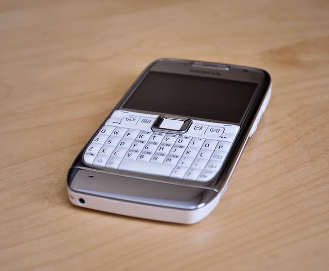 Nokia e71 porn
